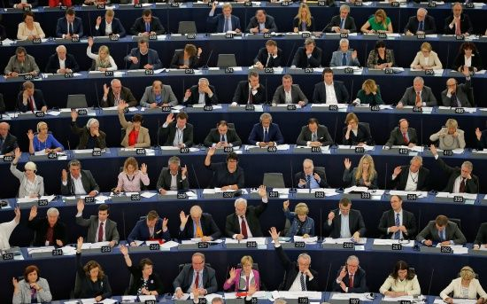 Європарламент хоче призначити спецпредставника ЄС з питань Криму і Донбасу