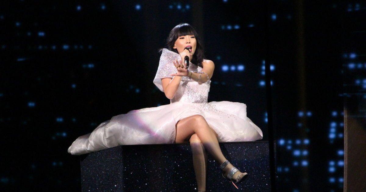 Австралія, співачка Dami Im