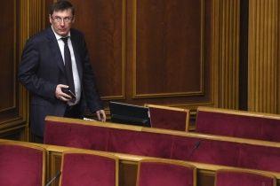 Генпрокурор считает блогера, которого ударил Шабунин, провокатором
