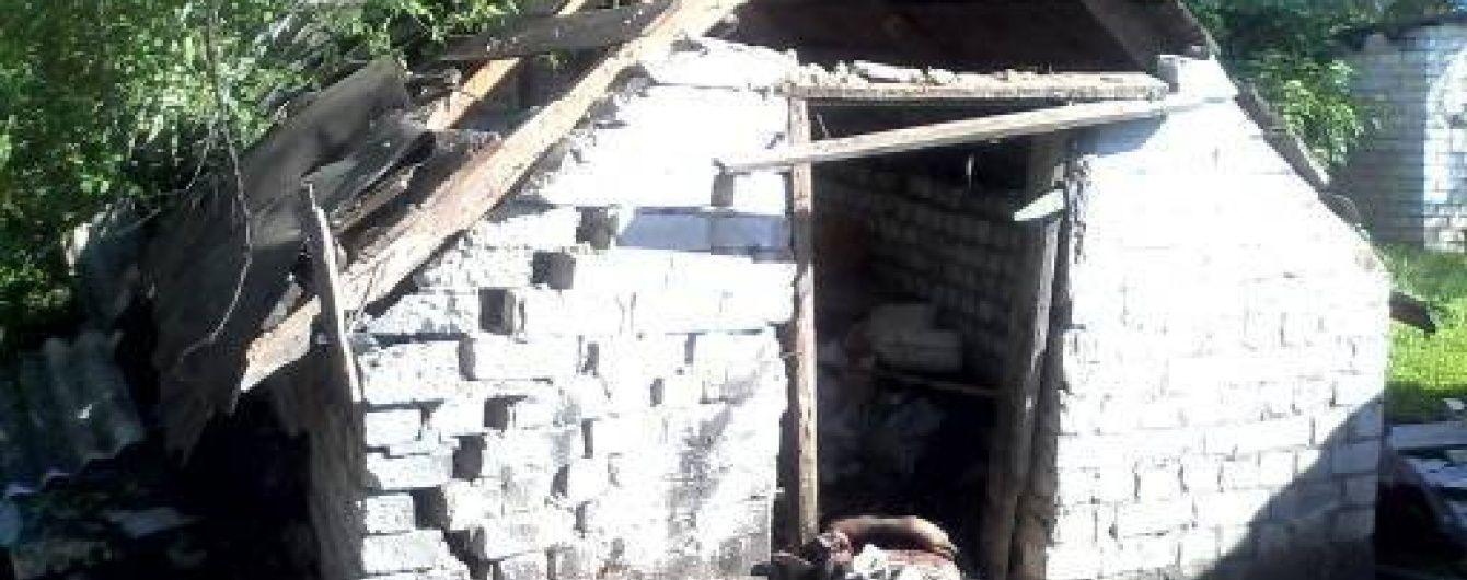 На Дніпропетровщині від вибуху гранати загинули троє людей