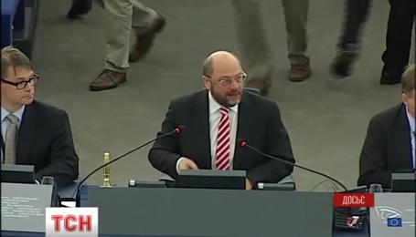 Депутати країн ЄС майже одностайно ухвалили резолюцію щодо анексованого Криму