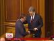 Коаліція ухвалила закон про реформу прокуратури усього за шість годин
