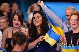 """Если Россия победит на """"Евровидении"""", Украина откажется от участия в следующем году – Аласания"""