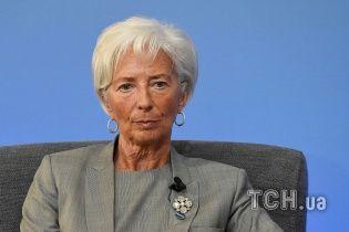 Введение дополнительной пошлины на импорт в США грозит падением глобального ВВП - МВФ