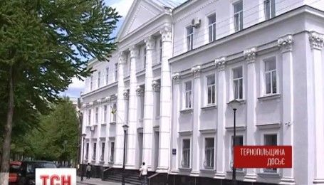 Двох керівників Тернопільської прокуратури затримали на хабарі