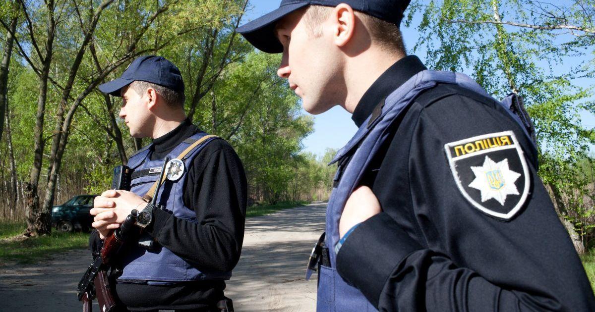 Киевские подростки самостоятельно задержали одного из подозреваемых в грабеже