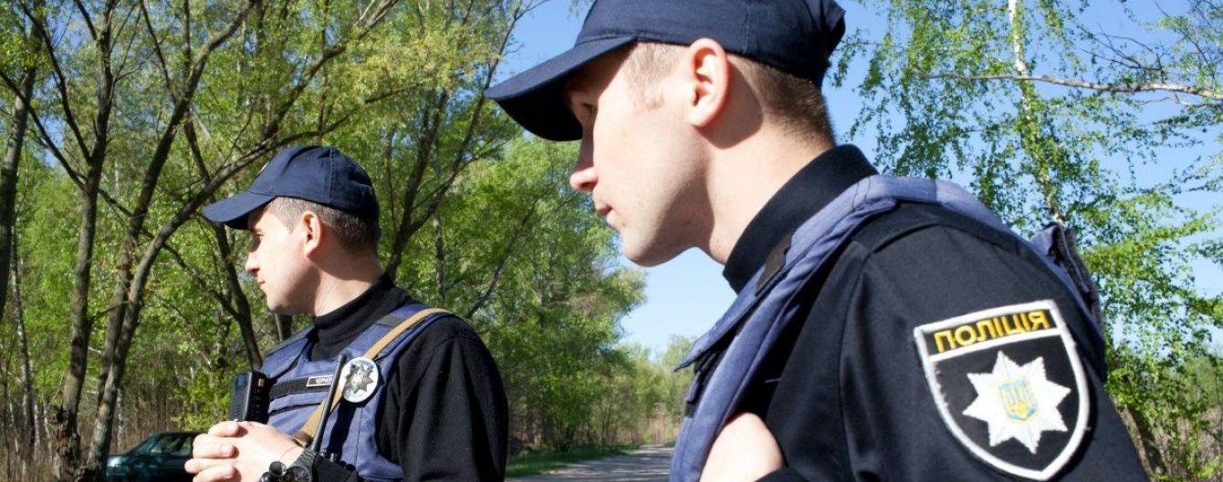 Київські підлітки самотужки затримали одного з підозрюваних в грабежі