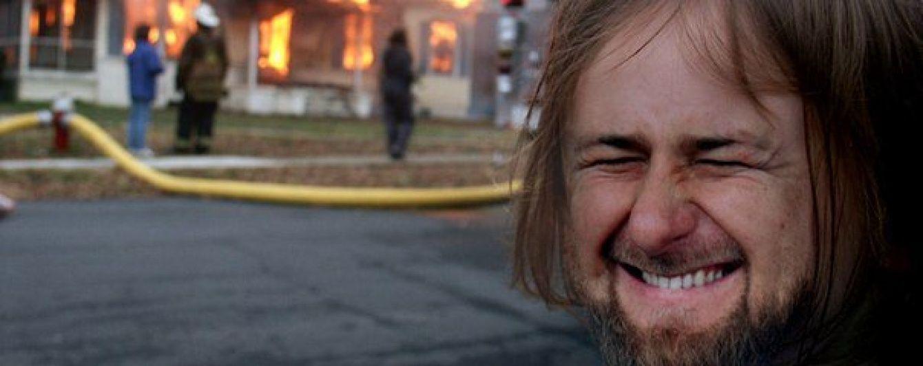 Спалений через скаргу на Кадирова будинок і можливий бойкот Євробачення. Тренди соцмереж