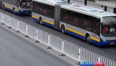 Первый скоростной автобус-поезд уже в следующем году появится в Польше