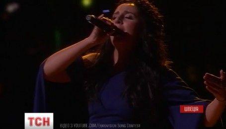 Сьогодні Джамала отримала свою першу нагороду на пісенному конкурсі Євробачення
