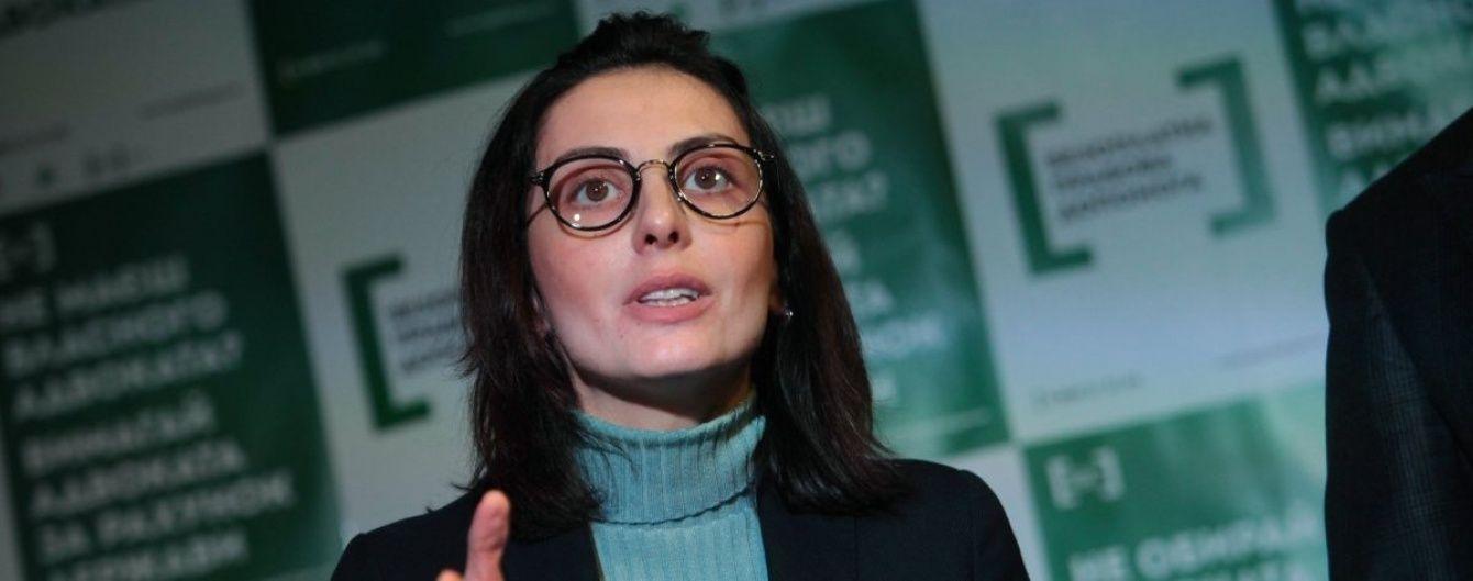 Деканоїдзе розповіла, скільки ще необхідно коштів для закінчення першого етапу реформи поліції