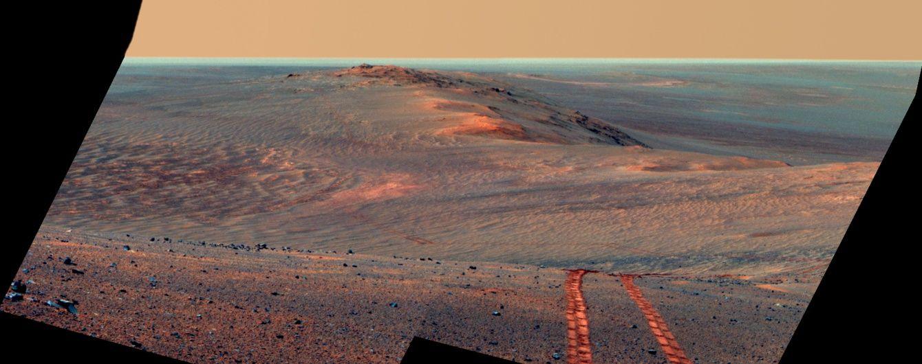 У США ухвалили закон, який передбачає відправку людини на Марс