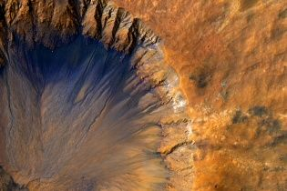 Марс на Гаваях: учасники експерименту рік імітували експедицію на Червону планету