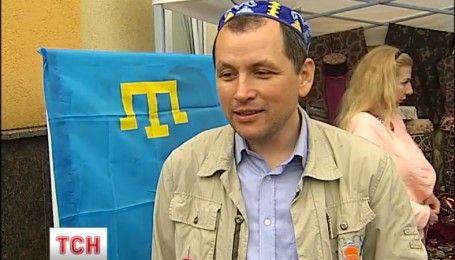 """Сьогодні у Києві пройшов """"East fest"""", який організували мусульмани України"""