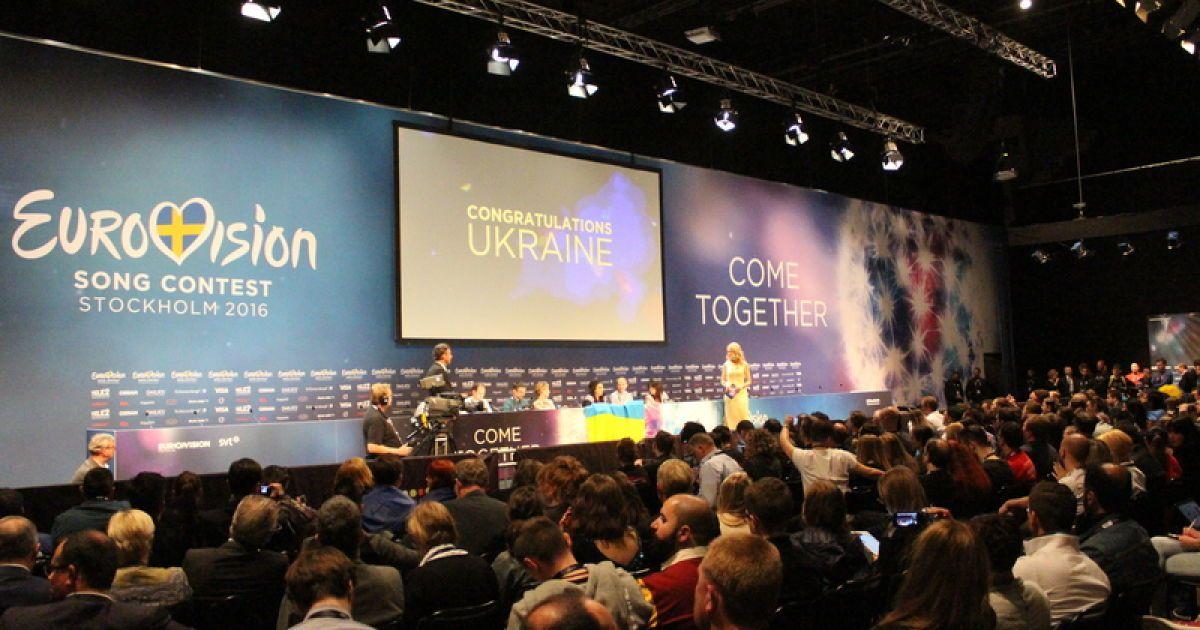 Нищук назвав суму, в яку Україні обійдеться проведення Євробачення-2017