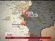 Штаб АТО повідомив про 36 обстрілів і 1 бойове зіткнення за минулу добу