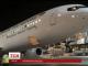 В Ізраїлі літак утратив рівновагу через неправильне розподілення багажу
