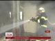 На Сумщині рятувальники та представники Червоного Хреста провели масштабні навчання