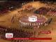 Кінне шоу подарували королеві Єлизаветі на день народження