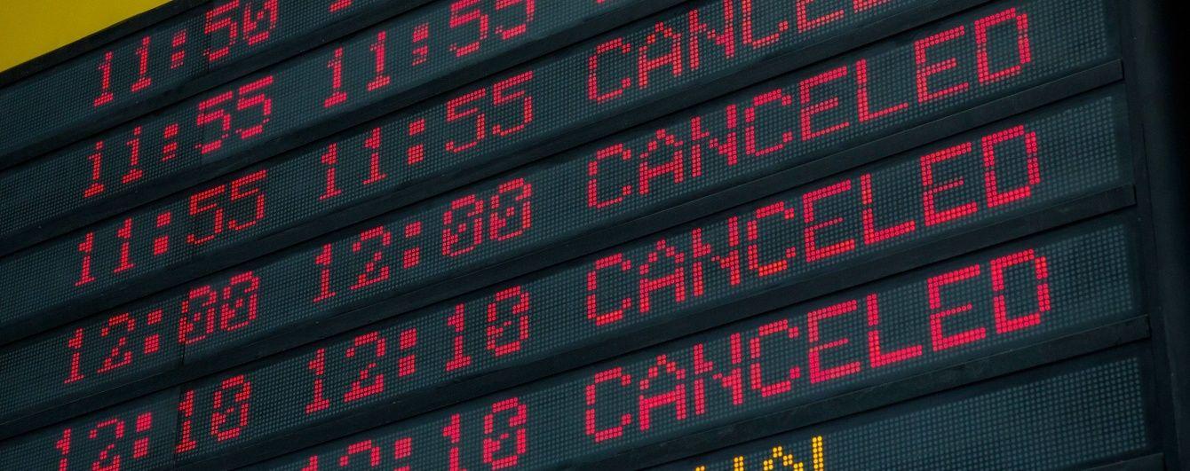 Бельгия готовится к транспортному коллапсу. Из-за забастовки в стране остановится работа аэропортов