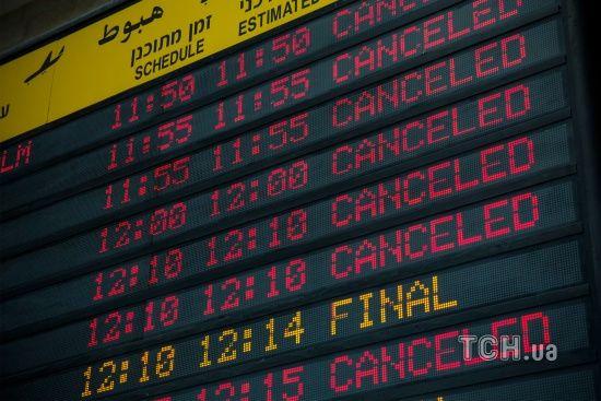 Бельгія готується до транспортного колапсу. Через страйки в країні зупиниться робота аеропортів