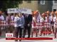 В Тернопільській області відбувся парад духових оркестрів