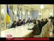 """Порошенко закликав країни """"G7"""" продовжити санкції проти Росії"""