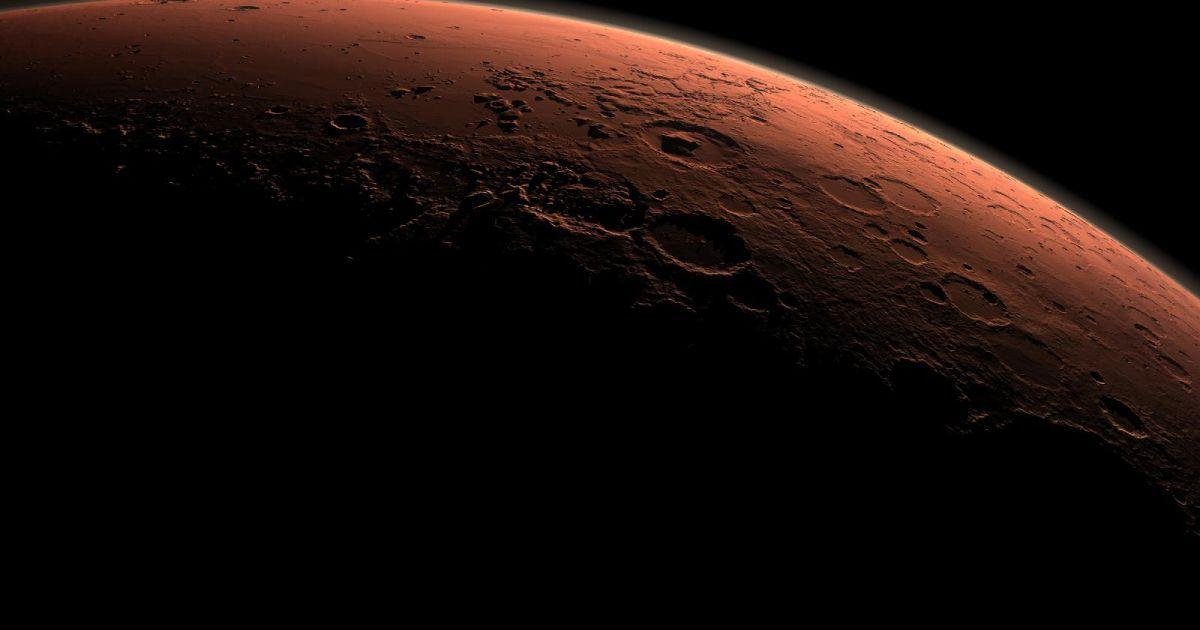 Mars 2030: с помощью симулятора NASA можно погулять Красной планетой и поуправлять марсоходом