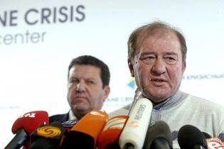 У ЄС закликали негайно звільнити заступника голови Меджлісу Умерова - заява