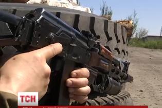 Доба в АТО: на Донбасі загинули троє українських бійців