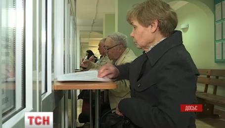 На 56 гривен больше получат пенсионеры уже в этом месяце