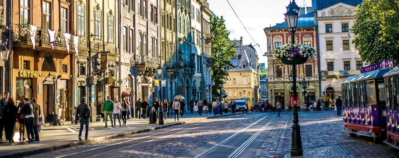 У Львові сталася масова бійка між іноземцями, є травмовані