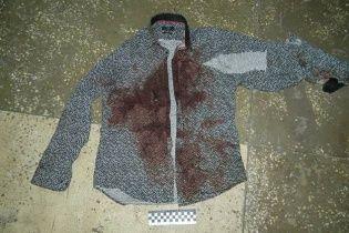 У Києві застрелили людину