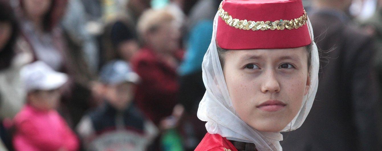 Трагедия крымскотатарского народа: как НКВД лишил почти 240 тысяч людей Родины. Инфографика