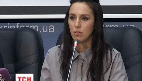 Из-за победы Джамалы на Евровидении ее родители вынуждены скрываться от пропагандистов