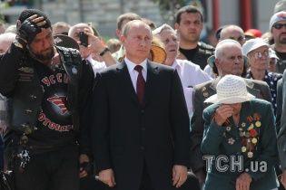 """Байкер """"Хирург"""" от имени """"группки оскорбленных"""" выступил против Райкина"""