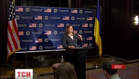 Вікторія Нуланд прибула до Москви, аби обговорити конфлікт на Донбасі