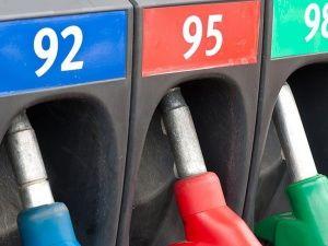 В Украине выросли цены на топливо