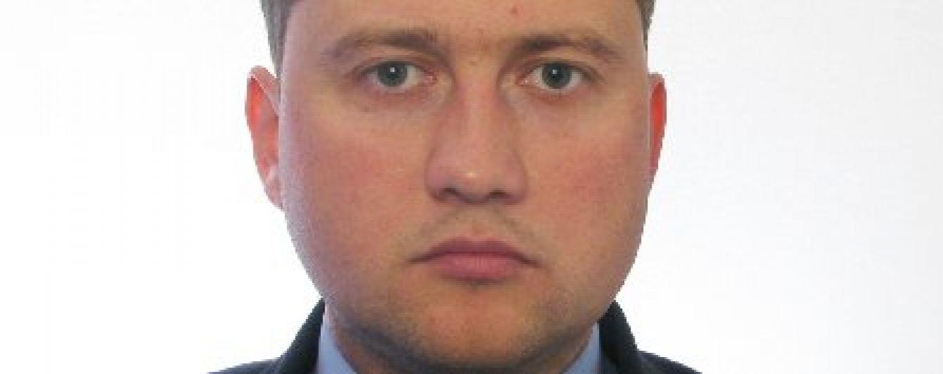 """Сакварелідзе назвав прізвище """"цукрового"""" прокурора, затриманого на оборудках у 300 млн грн"""