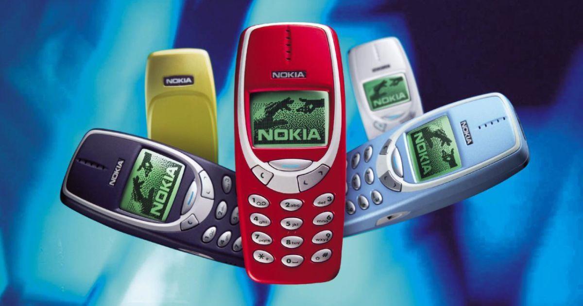 Збільшений кольоровий екран і більш тонкий апарат: з'ясували характеристики оновленої Nokia 3310