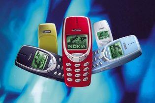 Увеличенный цветной экран и более тонкий аппарат: выяснили характеристики обновленной Nokia 3310