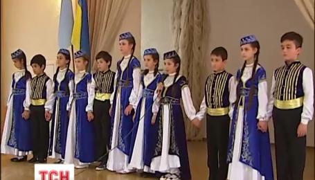 Как депортировали крымских татар в 1944 году