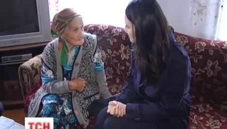 Откровенная история крымской татарки, что пережила депортацию