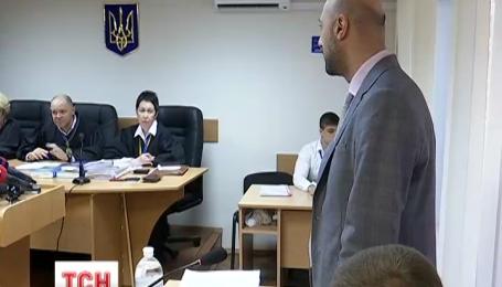 """Алмазном прокурору"" предоставили охрану"