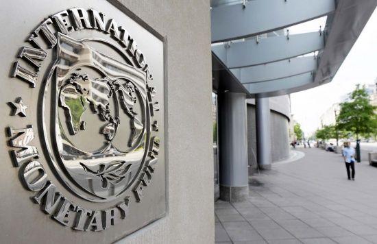 МВФ перерахував Україні 1,4 млрд доларів