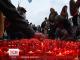 Сотні киян вийшли на Майдан незалежності вшанувати кримськотатарський народ