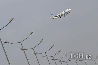 Рятувальники знайшли частини тіл з літака EgyptAir - міністр оборони Греції