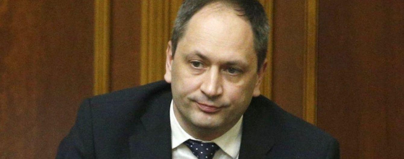В уряді Гройсмана одному з міністрів не дісталося зарплати - ЗМІ