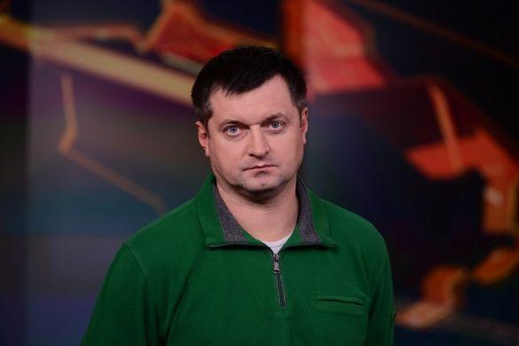 Олександр Моторний