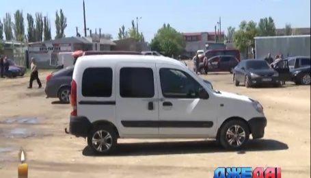 Почему автовладельцы из оккупированного Крыма продают свои машины за бесценок